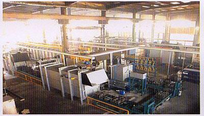 Ever-Power Heat Treatment Machine
