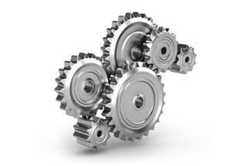 Auto gears