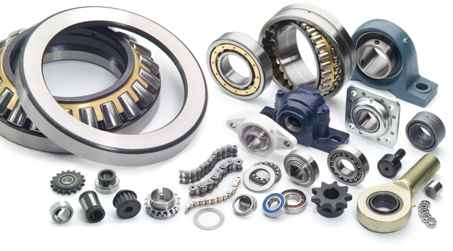 Bearings China Manufacturers