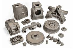 Cast iron China Manufacturers