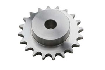 Standard Sprockets and Plate wheels ( European Standard) Sprockets