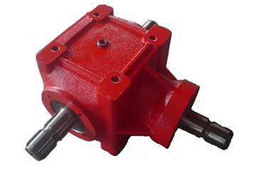 Gearbox For Agricultural Machinery & PTO Shafts