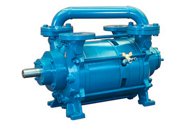 Liquid (water) ring Vacuum Pump