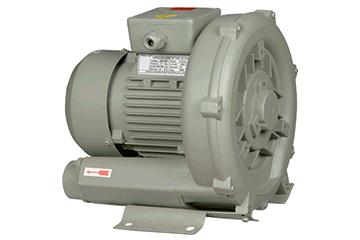 New Vortex Gas Pump