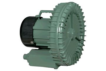 Original Model Vortex Gas Pump