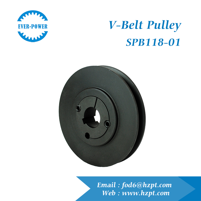 Pulley suppliers