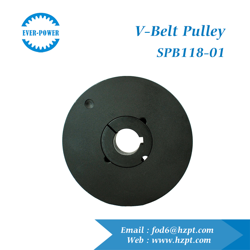 v belt pulleys high qualitys