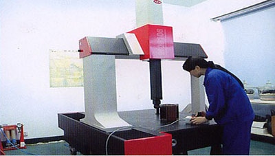 Ever-Power 3D Measurement Machinery