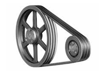 V-Pulleys China Manufacturers